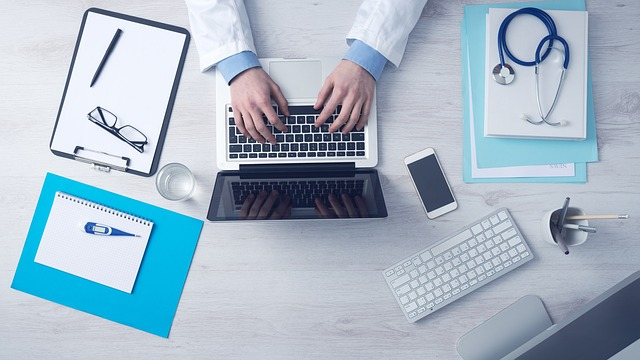 Tech Support For Doctors